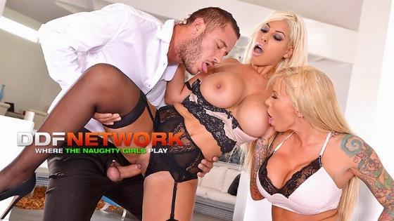 DDF-Network-1-Lesbian-Cock-Riders